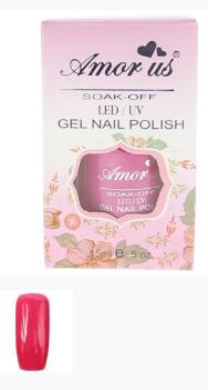 26 | Led/UV Gel Nail Polish