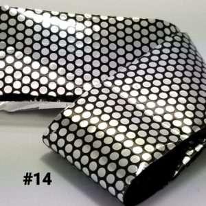 Foil #14 (1.5m length)