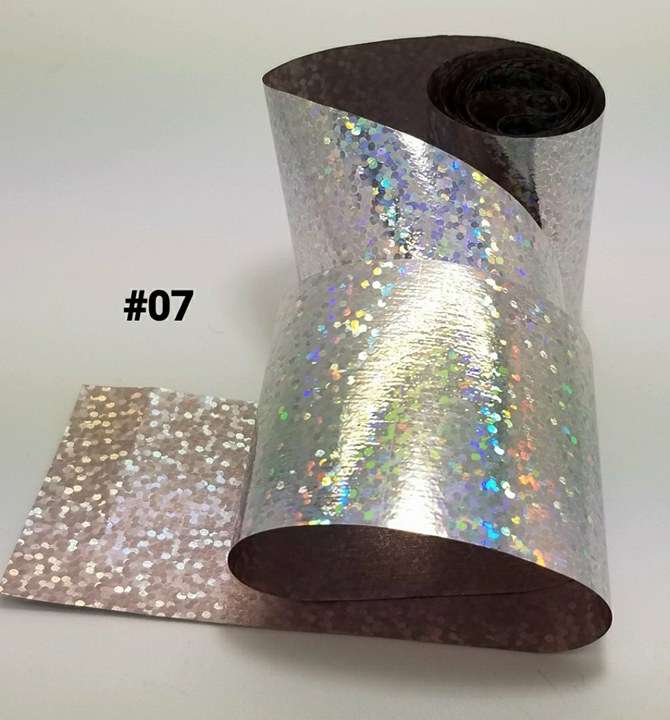 Foil #07 (1.5m length)