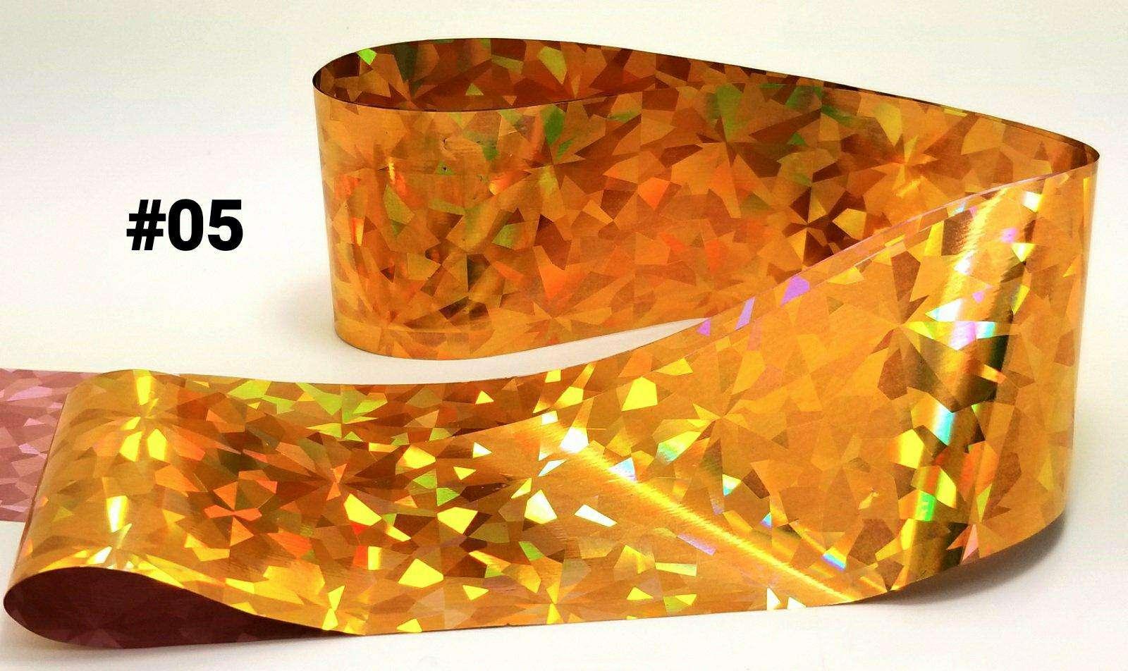 Foil #05 (1.5m length)