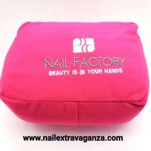 Nail Factory Resting Hand Pillow