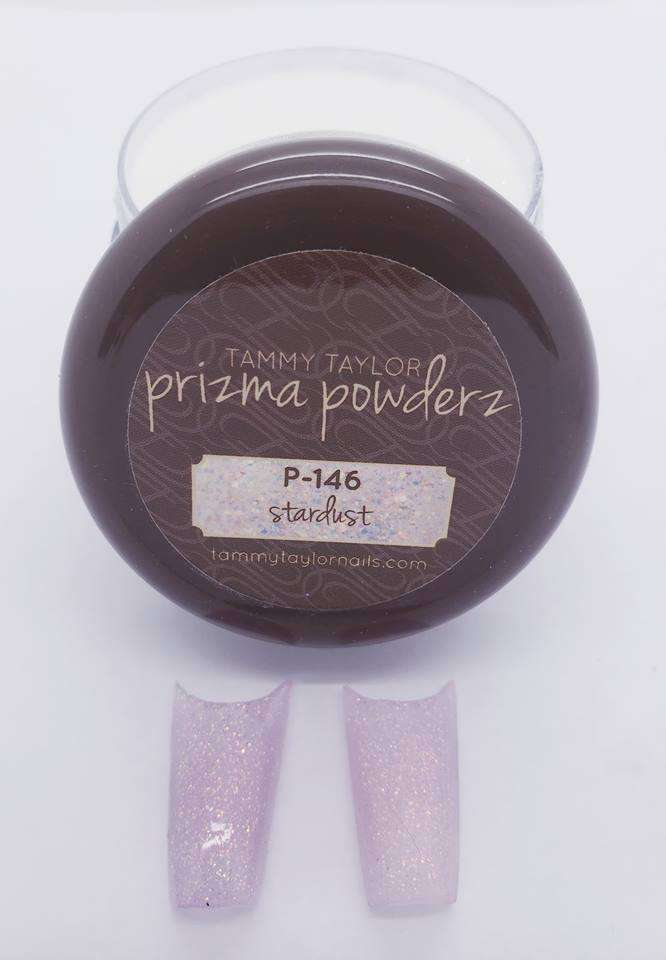 Tammy Taylor Prizma Acrylic 1.5 oz Jar Stardust
