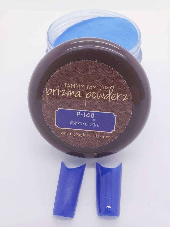 Tammy Taylor Prizma Acrylic 1.5 oz Jar Bonair Blue