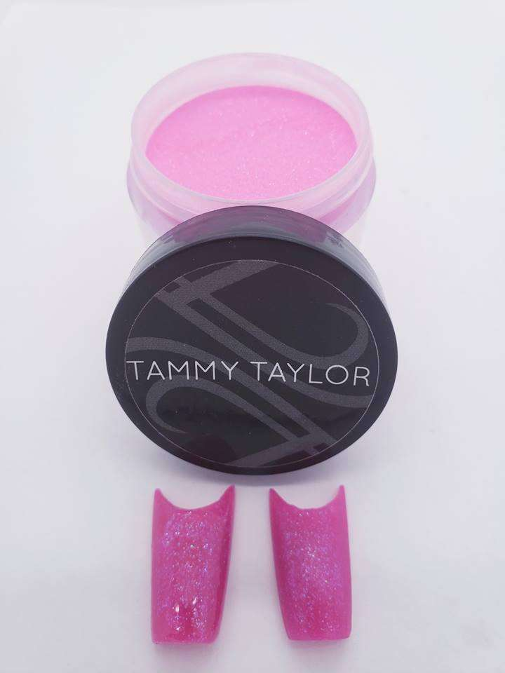 Tammy Taylor Prizma Acrylic 1.5 oz Jar Party Girl