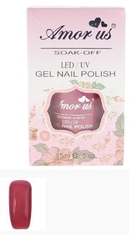 44 | Led/UV Gel Nail Polish