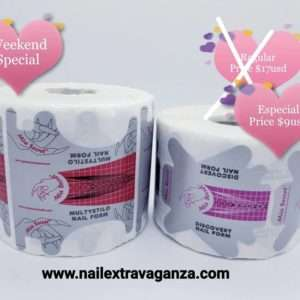 . Mia Secret Forms (Multistilo or Discovery) 300count