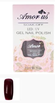 53   Led/UV Gel Nail Polish