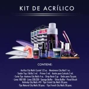 Kit acrilico City Nails-Optimized