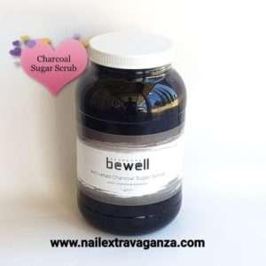 Optimized-Charcoal Sugar Scrub