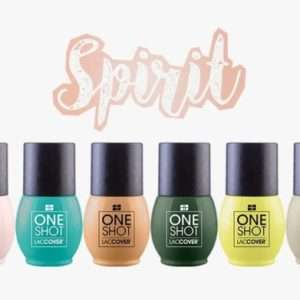 Optimized-spirit collection