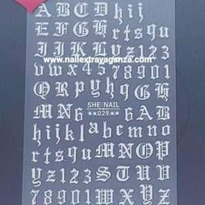 english letters white-Optimized