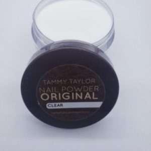 Tammy Clear acrylic Nail Powder Original 1.5 oz