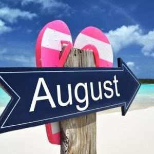 . August Specials